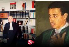 Photo de Noredine Riahi, un grand du système judiciaire Marocain
