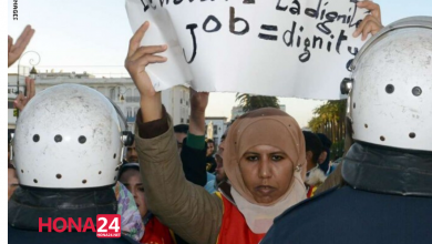 Photo de Suivez le Mouvement ! Des indemnités pour les Diplômés-chômeurs en vue…