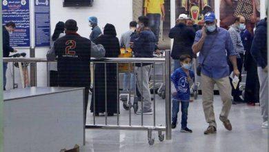 Photo de Bonne nouvelle ! 318 ressortissants marocains de retour depuis l'Espagne accueillis à l'aéroport d'Oujda