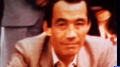 Photo de Décès d'Abdesslem Sefrioui l'un des pionniers du JT de la RTM