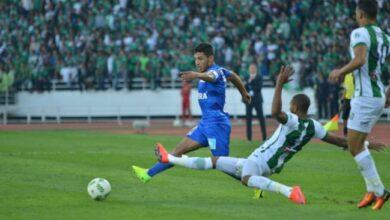 Photo de Covid-19: le match du Raja Casablanca et Difaa El Jadida reporté