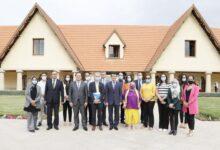 Photo de L'ICESCO organise à Ifrane un atelier sur la planification stratégique pour la prise de décision