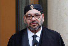 Photo de Message de condoléances et de compassion de SM le Roi à la famille de l'enfant Adnane Bouchouf