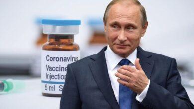 Photo de Coronavirus: La fiabilité des données sur le vaccin russe mise en doute par 15 scientifiques