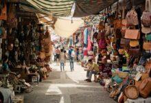 Photo de Covid-19: les autorités d'Agadir ferment Souk El Had