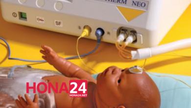 Photo de Maroc : l'hypothermie globale thérapeutique du nouveau-né présentant une encéphalopathie anoxique périnatale