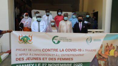 Photo de L'ICESCO et la Commission nationale du Niger lancent un projet de soutien aux femmes et aux jeunes, en partenariat avec Alwaleed Philanthropies