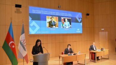 Photo de Nouvelles perspectives de coopération entre l'ICESCO et l'Azerbaïdjan