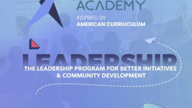 Photo de Lancement de l'American Leadership Academy 2021