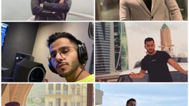 Photo de Marwan Shaheed sort bientôt son premier Album
