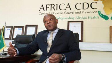 Photo de CDC Afrique: La fabrication du vaccin anti-covid au Maroc aidera à lutter contre la pandémie dans le Continent