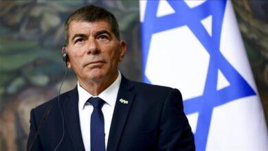 Photo de Le ministre israélien des Affaires étrangères en visite au Maroc le 11 et 12 août